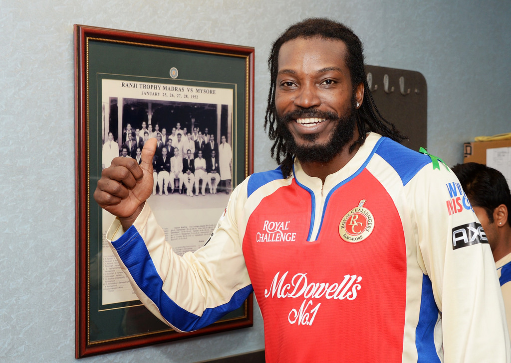 Gayle could light up Jamaica Tallawahs vs Barbados Tridents