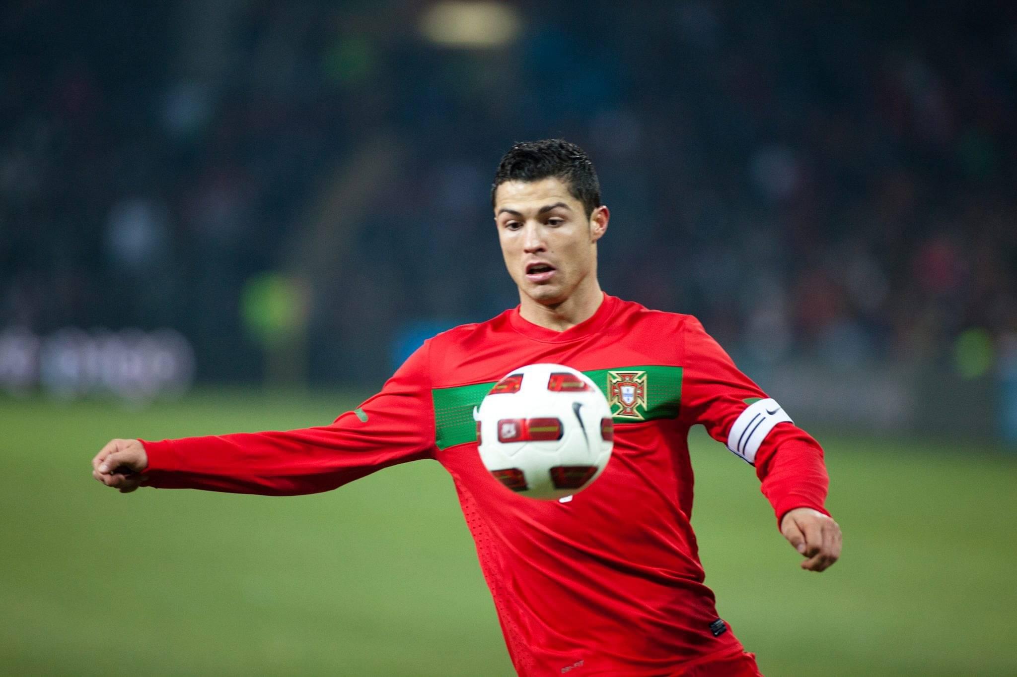Cristiano Ronaldo will play a key role in Hungary vs Portugal