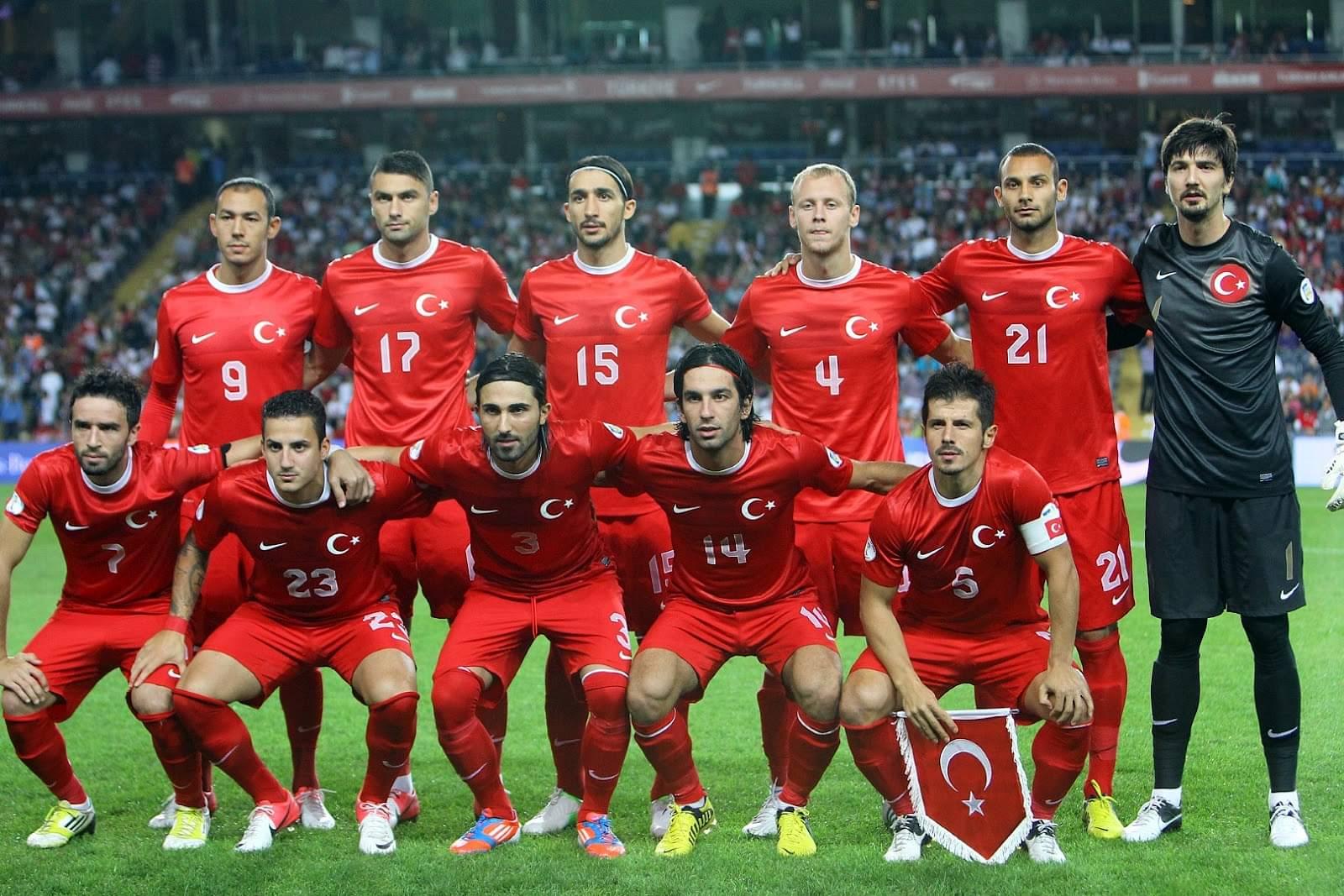 TUR vs ICE Dream11 Team Prediction : Turkey Vs Iceland Group H UEFA Euro 2020 Qualifying Round Best Dream 11 Team