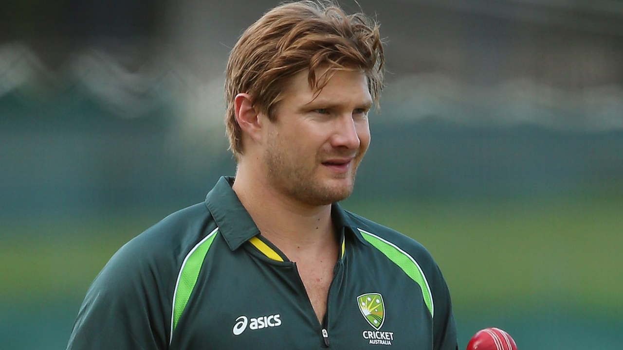 Shane Watson will be making a return to cricket in the CPL 2016 Trinbago Knight Riders vs St. Lucia Zouks