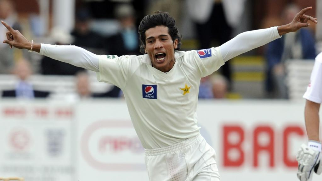 Mohammad Amir was involved in probably the biggest match fixing incident of the last decade