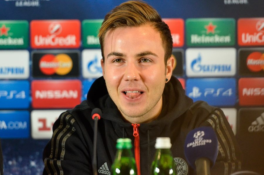 Mario Goetze could have a huge role to play in Germany vs France
