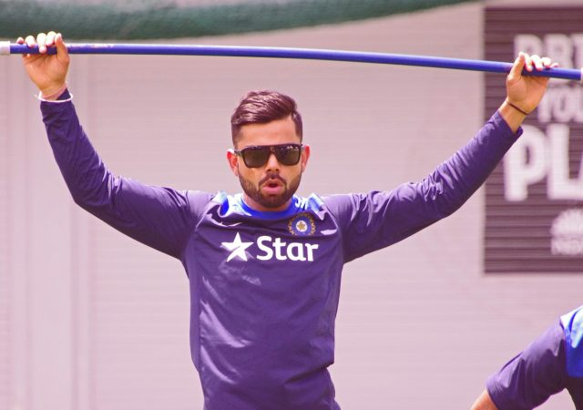 Ball tampering charges against Indian Test captain Virat Kohli by a British tabloid do not hold much ground as per the specific clauses in the ICC''s Rules & Regulations about playing conditions.