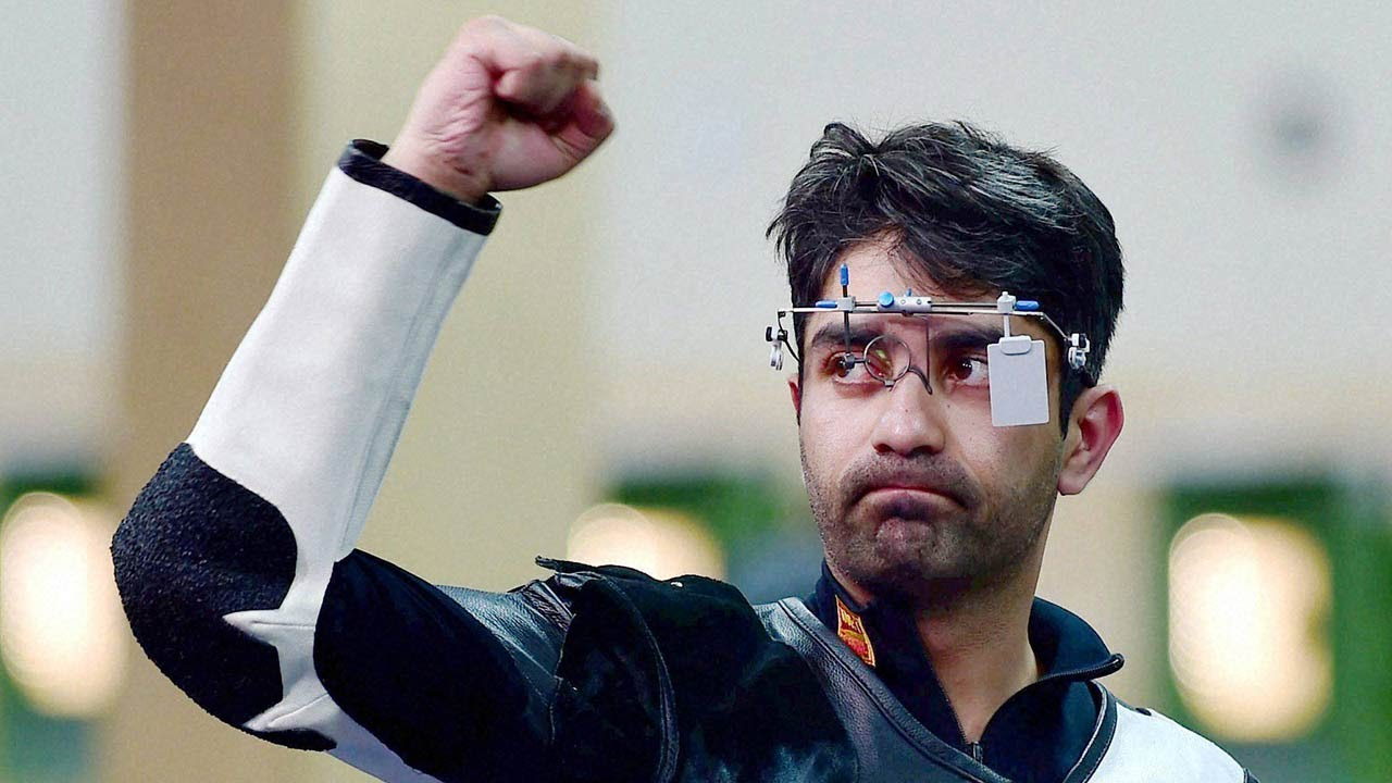 Abhinav Bindra would love to replicate his Olympic 2012 glory for Indian Shooting at Olympics 2016