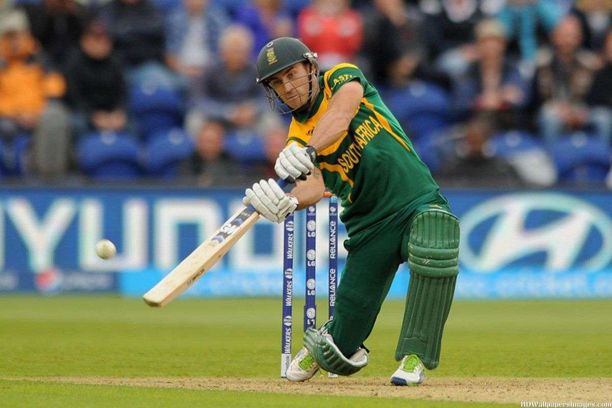 Faf has adpated well to all three formats