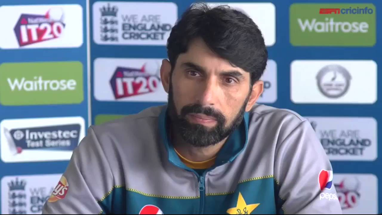 Misbah will have a huge role to play in England vs Pakistan 2nd Test
