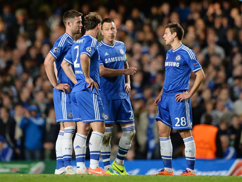 Scouting report of defensive targets for Chelsea