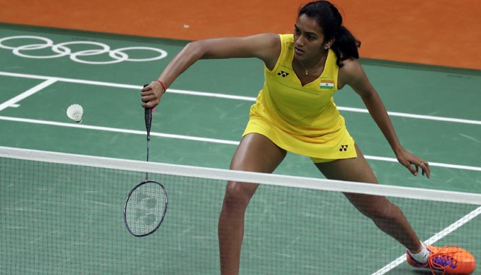 The Chennai Smashers won the second edition of the PBL after defeating the Mumbai Rockets in the final by 4-3. PV Sindhu wins her match.