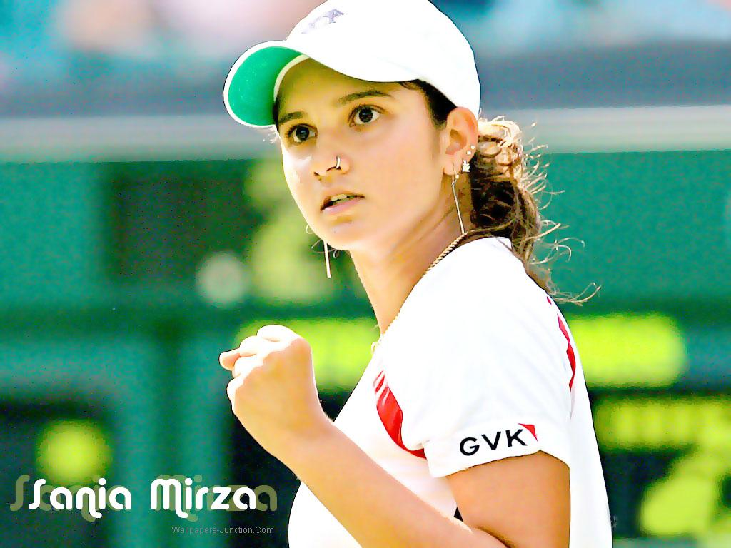 Sania Mirza is India's premier medal hope at the Olympics; source:top5news.in