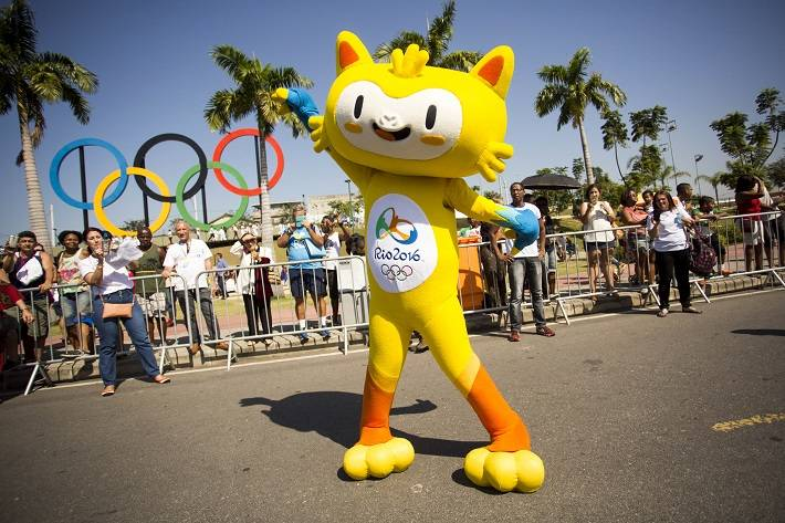 Rio Olympics 2016: Daily Schedule of Events