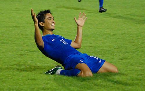 top 5 players of Mumbai City FC