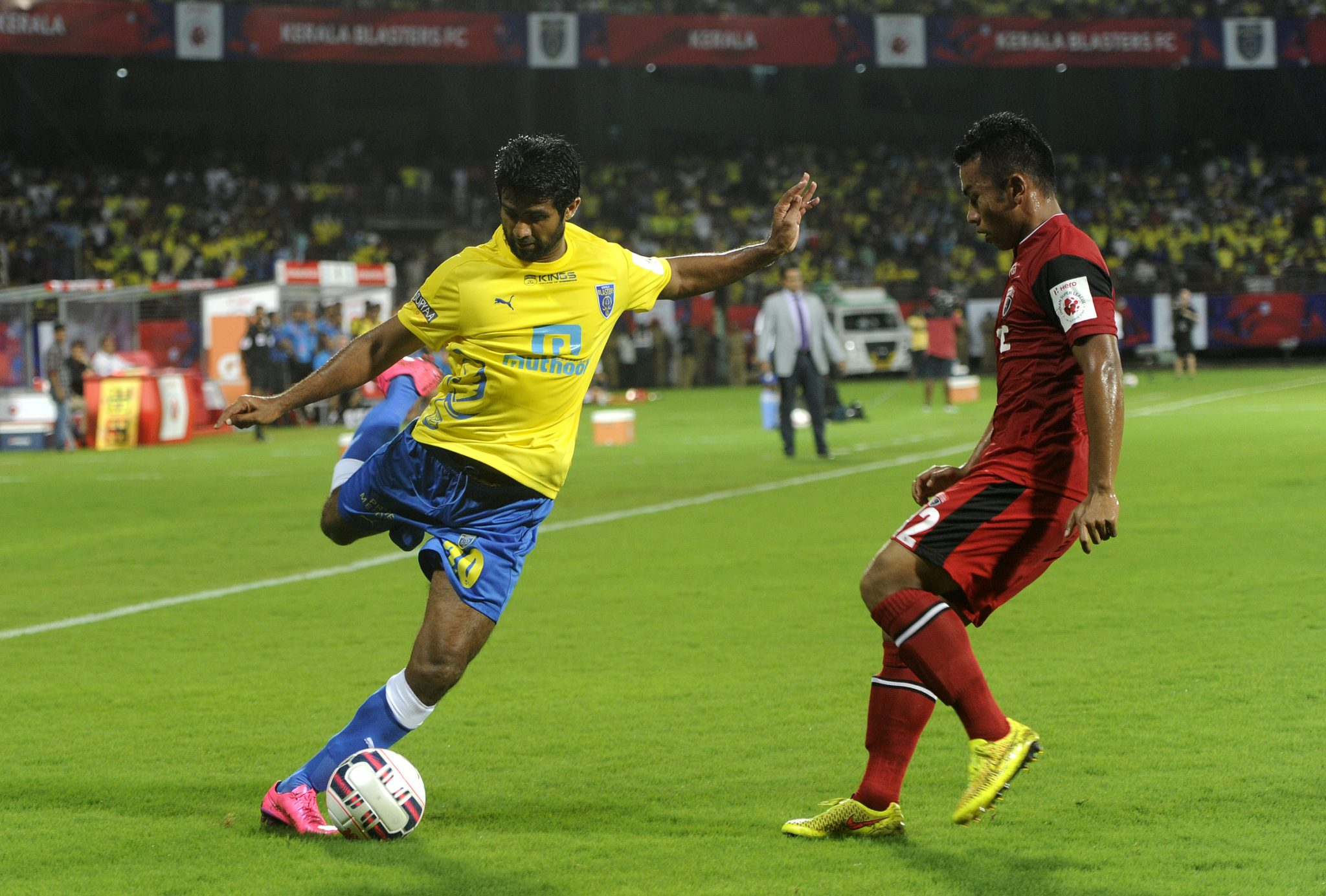 CFC Vs KBFC Fantasy Prediction: Chennaiyin Vs Kerala Blasters Best Fantasy Picks for Super League 2020-21 Match