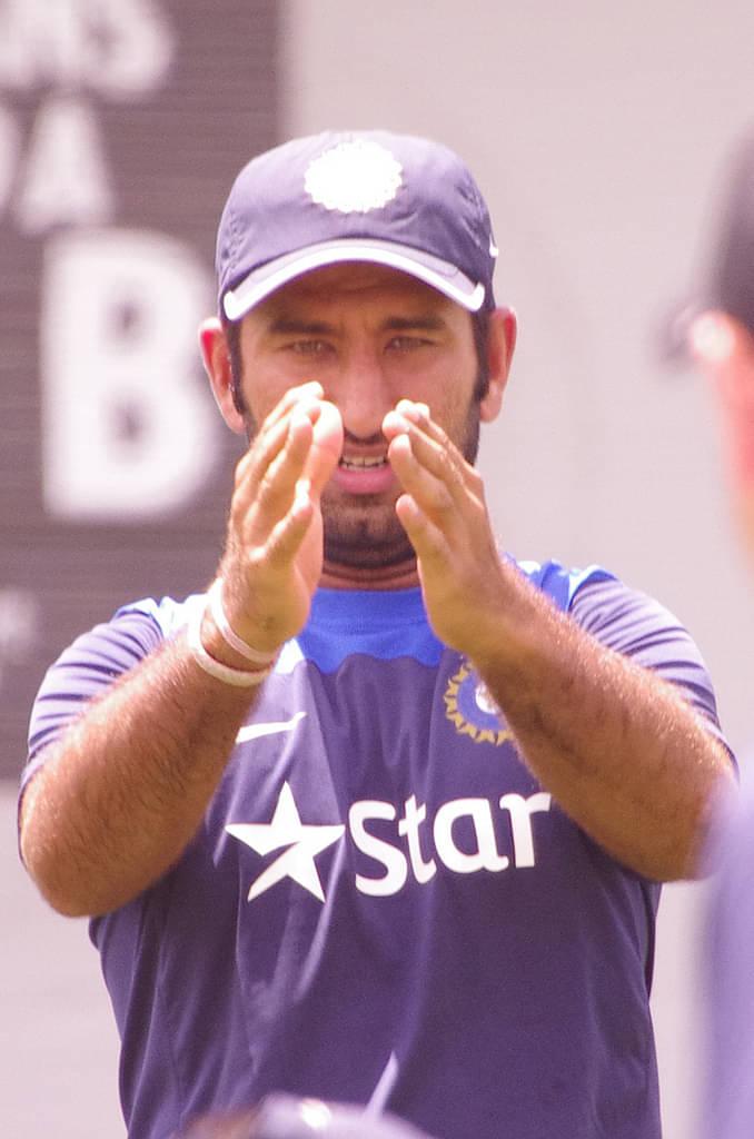 Cheteshwar Pujara is set to make a comeback to county cricket