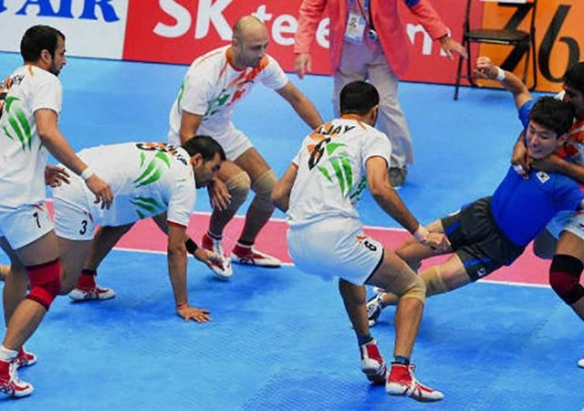 All You Need to Know About Kabaddi World Cup 2020