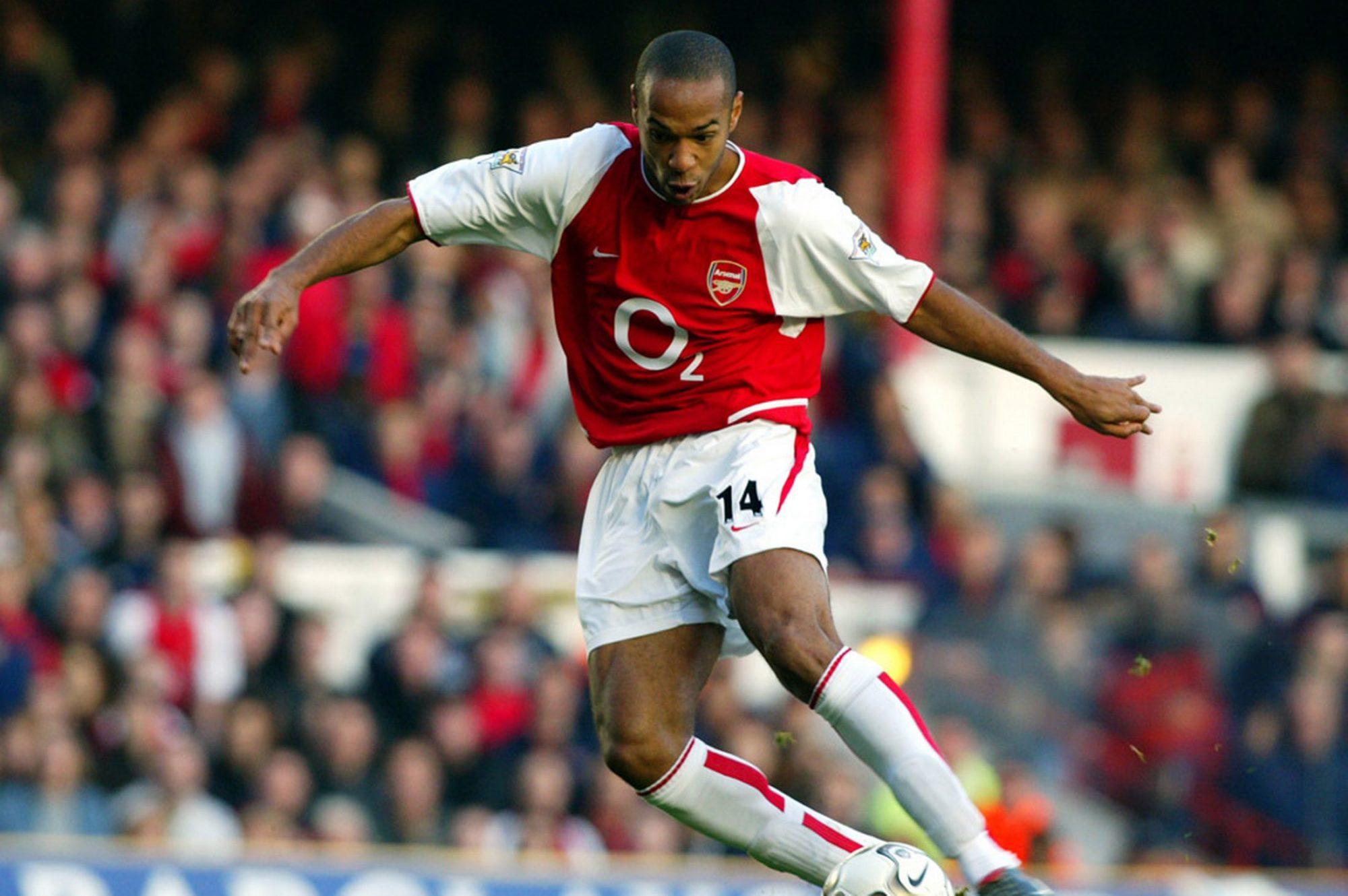 """Yes I'm dreaming"""": Thierry Henry Admits Aspirations Of Managing Arsenal After Spell With MLS' Montreal Impact 
