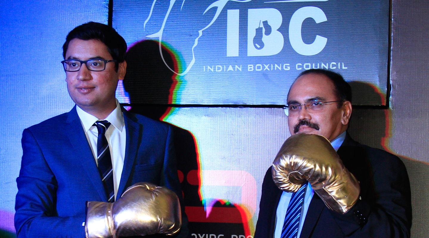 IBC has been inducted into the World Boxing Organisation
