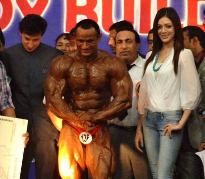Mukesh Singh Gehlot