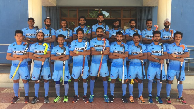 India's Triumph in Asian Champions Trophy