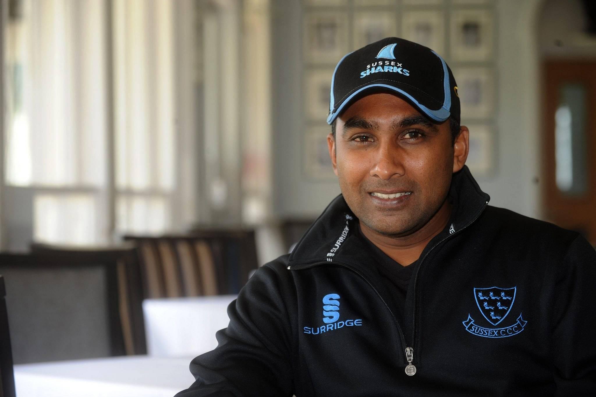 Former Sri Lanka captain Mahela Jayawardene has replaced Ricky Ponting as the head coach of Mumbai Indians