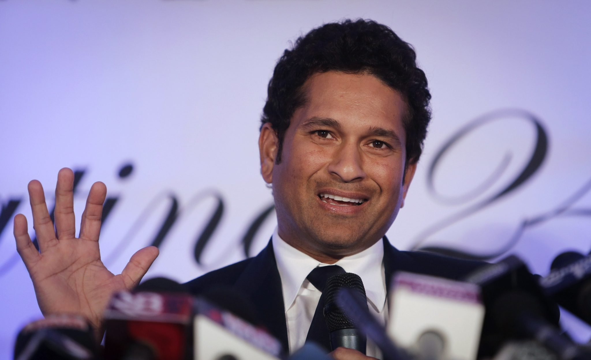 Sachin Tendulkar makes a shocking revelation about his biopic