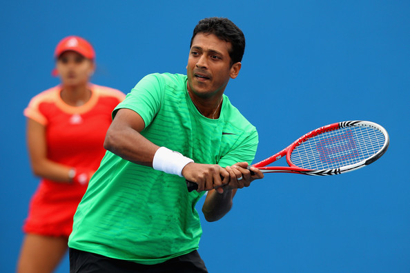 Indian tennis legend Mahesh Bhupathi was named as the next non-playing captain of the Davis Cup team on Thursday. He will take charge after the Asia/Oceania zone group I home tie against New Zealand