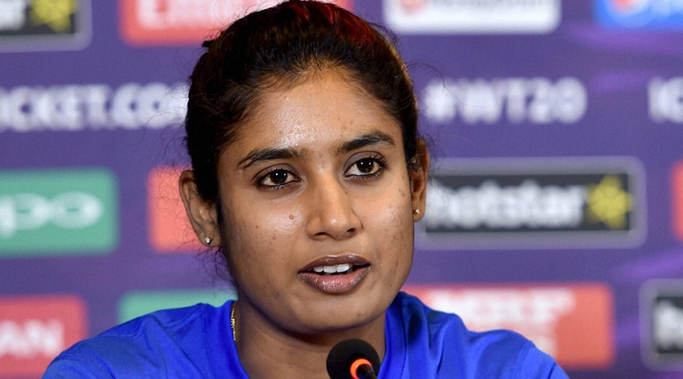 Mithali Raj will lead a 14-member Indian squad to the ICC Women's World Cup Qualifiers to be held in Colombo from February 3-21.