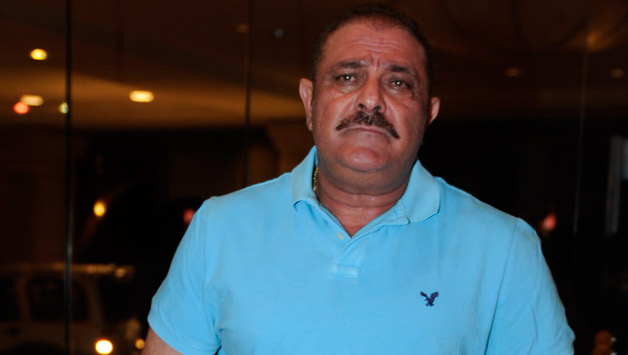 Yograj Singh has always criticised Dhoni for non-selection of Yuvraj Singh in the national side. This time around he compared him to Raavan.