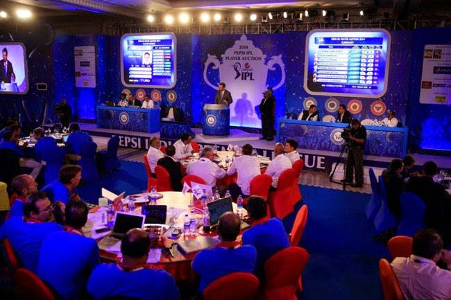 The IPL auction scheduled for the 4th of February will now be held later in the same month. Teams get more time to plan their squad.