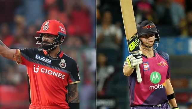 Predictions for Rising Pune Supergiant vs Royal Challengers Bangalore
