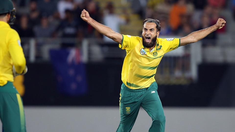 Why are leg spinners dominating T20 cricket