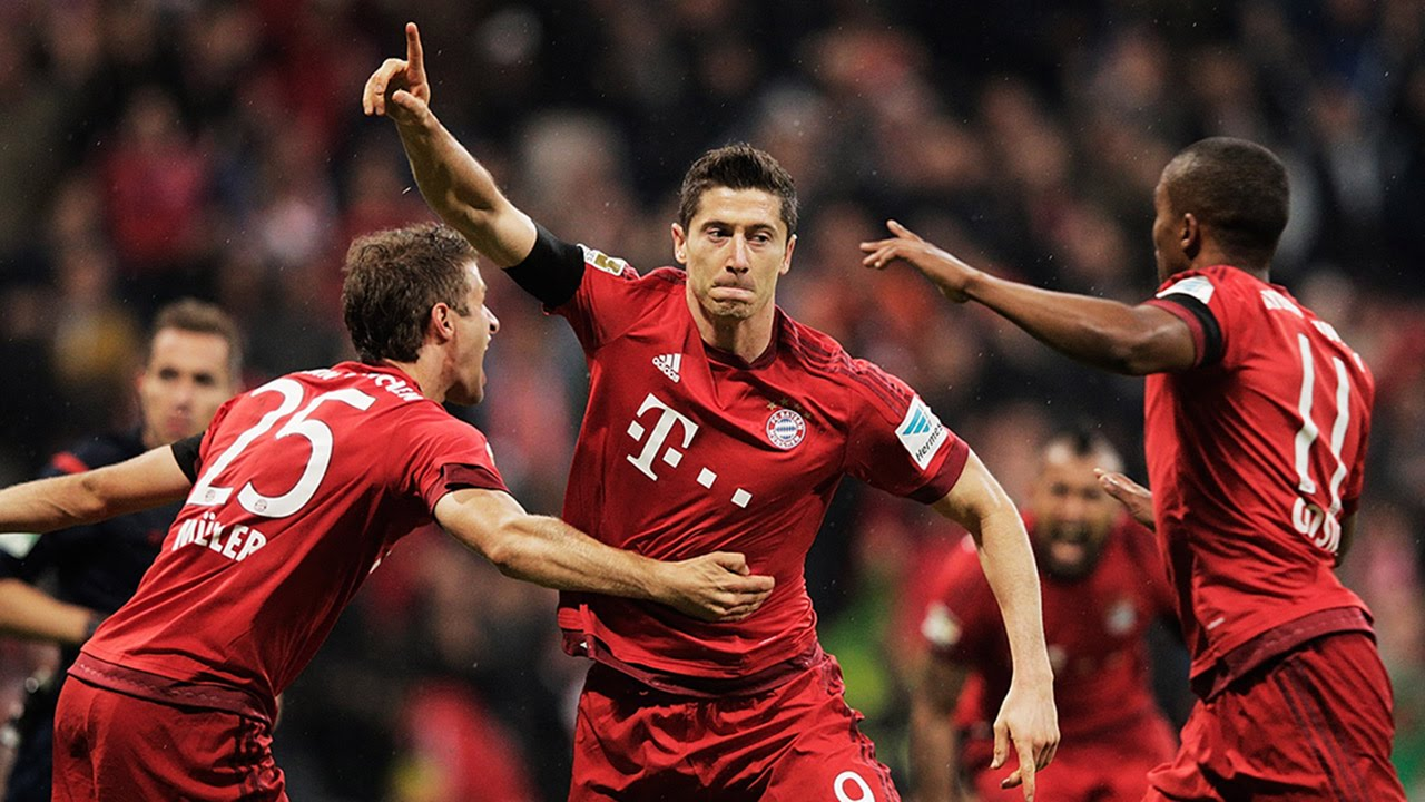 Source : youtube.com Bayern Munich host Real Madrid in the first leg of the UCL Q/F