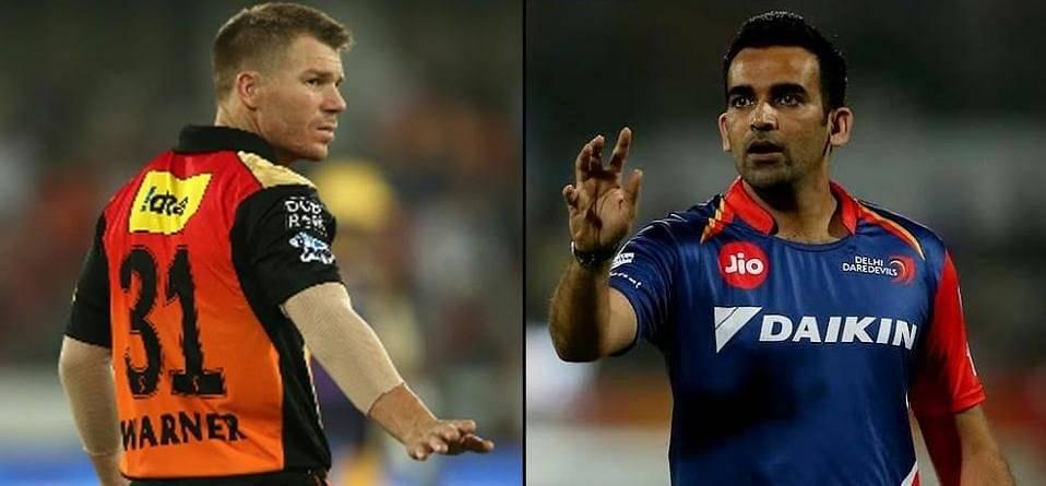 Match Preview and Predictions for Sunrisers Hyderabad vs Delhi Daredevils
