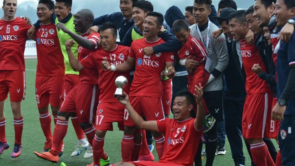 Aizawl FC script the perfect underdog story to win the I-League