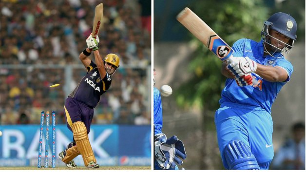 Pant and Gambhir miss out on a Champions Trophy spot