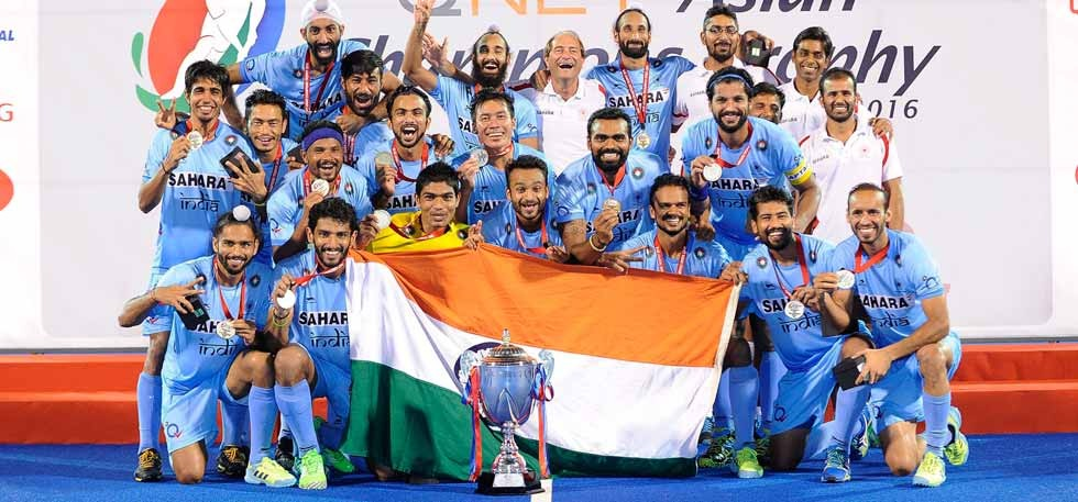 Indian Hockey Team Olympic Qualifiers Overview, Schedule, Squad And Telecast Details