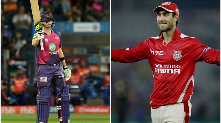 Match Result Predictions for RPS vs KXIP