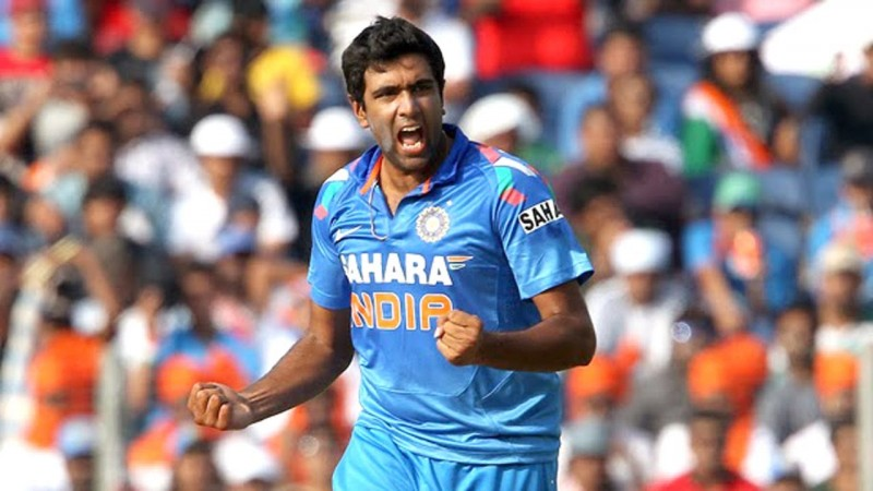 Ravichandran Ashwin Source: SportsKeeda