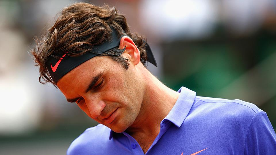 Federer pull out of the French Open