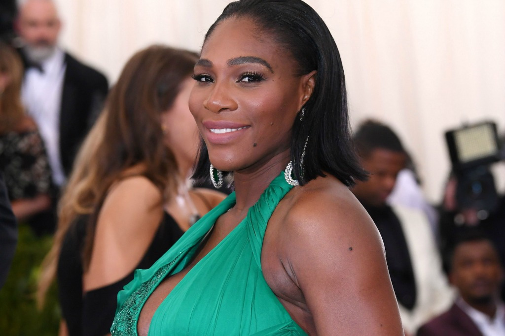 Shoe company accused of shocking racism towards Serena Williams