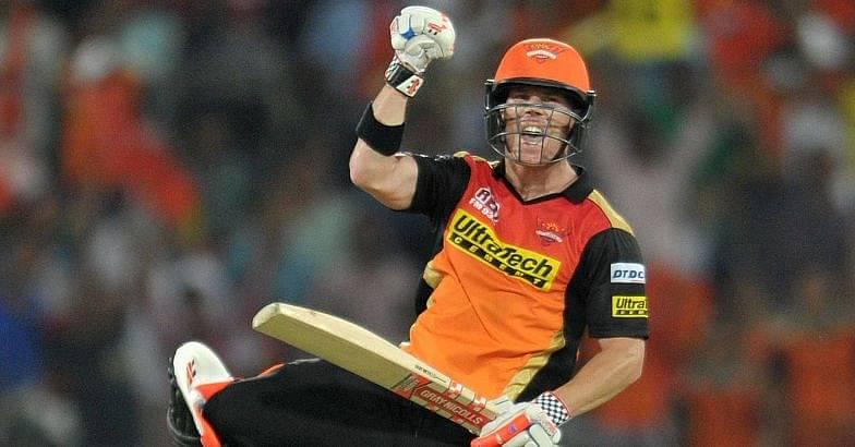 David Warner set to make comeback to competitive cricket