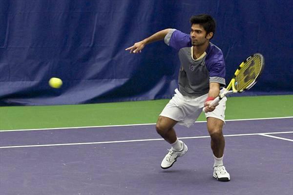 Jeevan Nedunchezhiyan Source: College Tennis Online