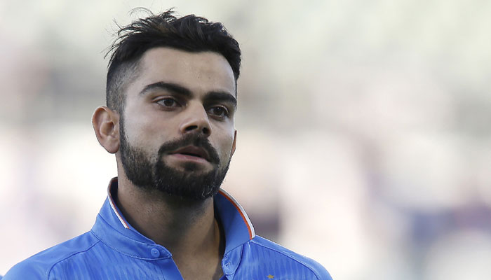 Virat Kohli's beautiful message on Eid