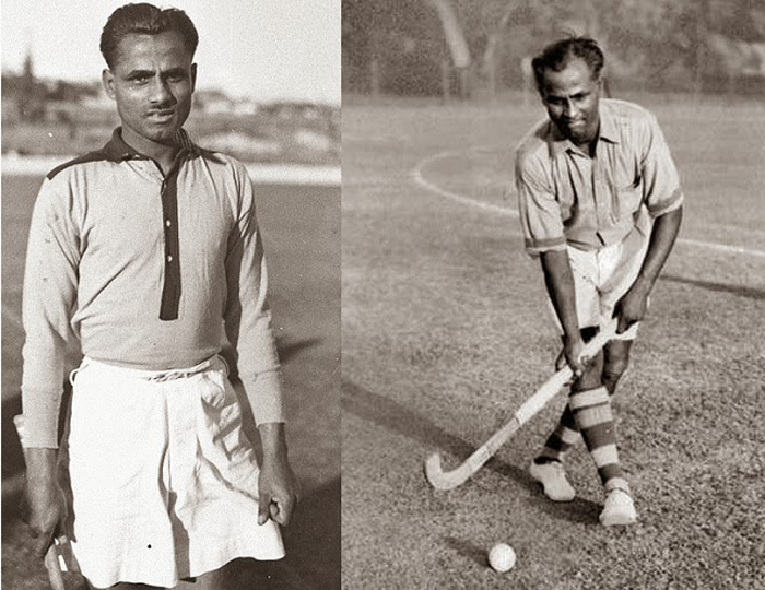 Dhyan Chand Source: IndiaTimes