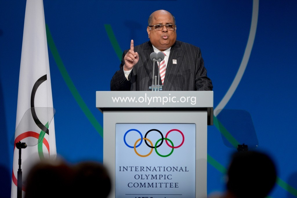 India could bid for the 2032 Olympics