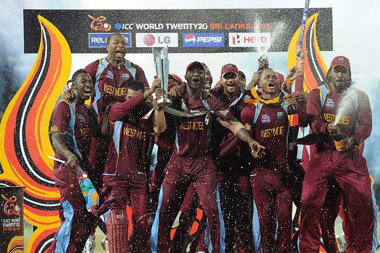 No T20 World Cup