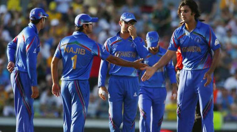 Afghanistan Cricket Board Source: Indian Express
