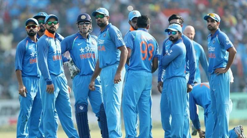 India lose to Sri Lanka