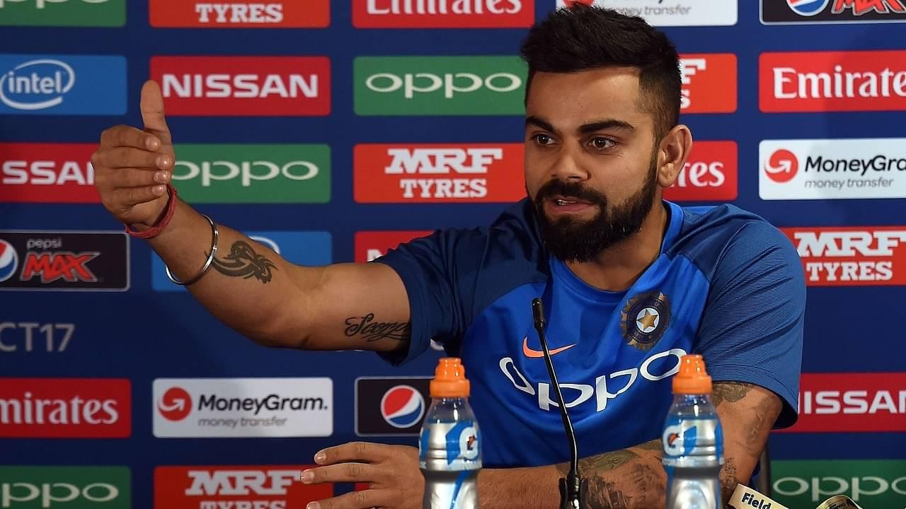 Why Kedar Jadhav bowled instead of Yuvraj Singh