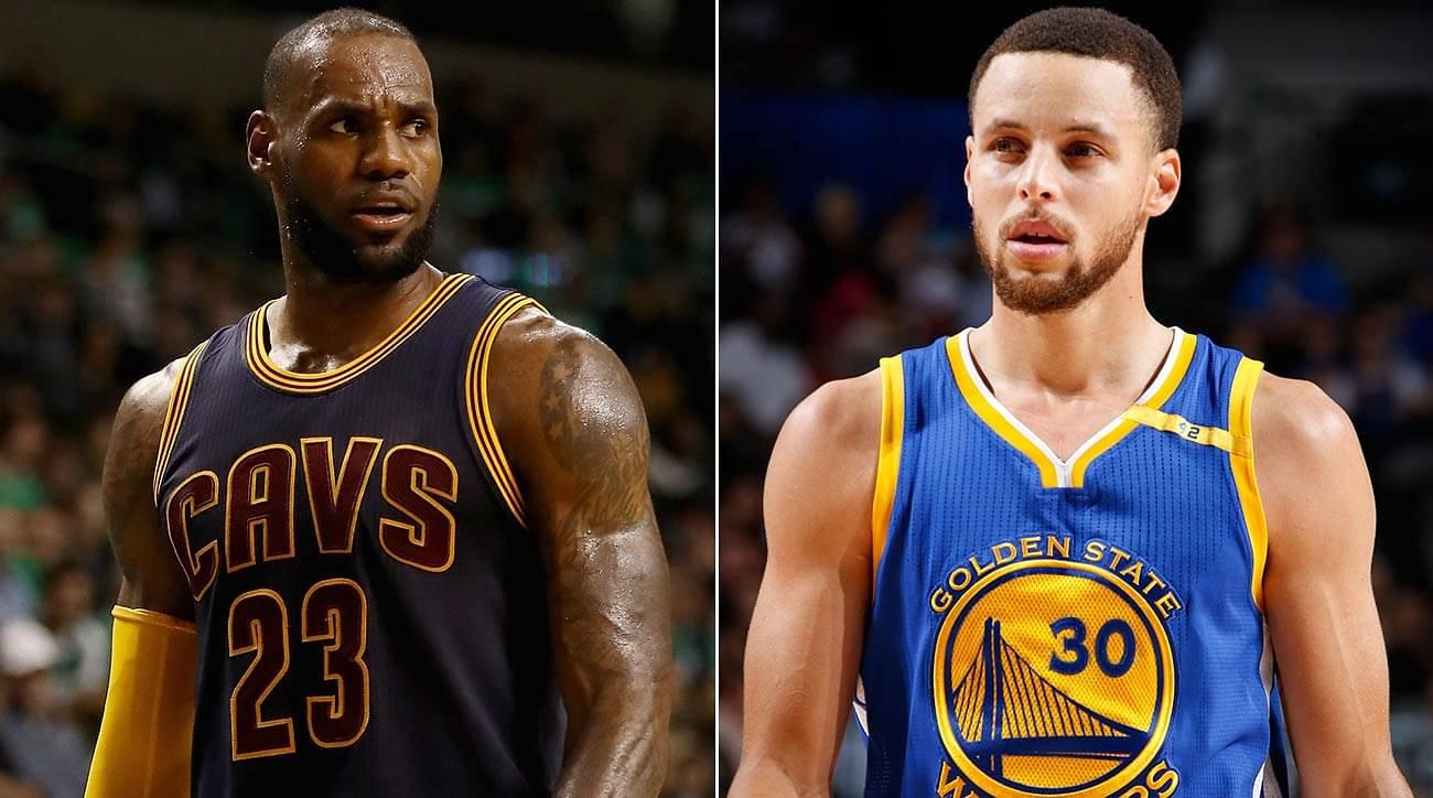 NBA 2017 Finals Preview