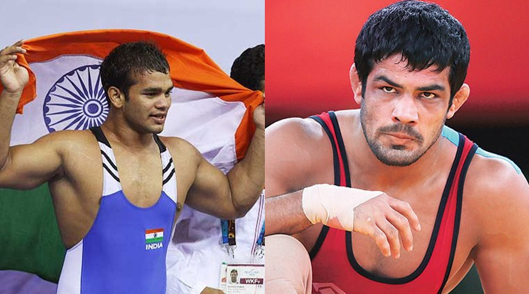 Sushil Kumar's appointment as National Observer